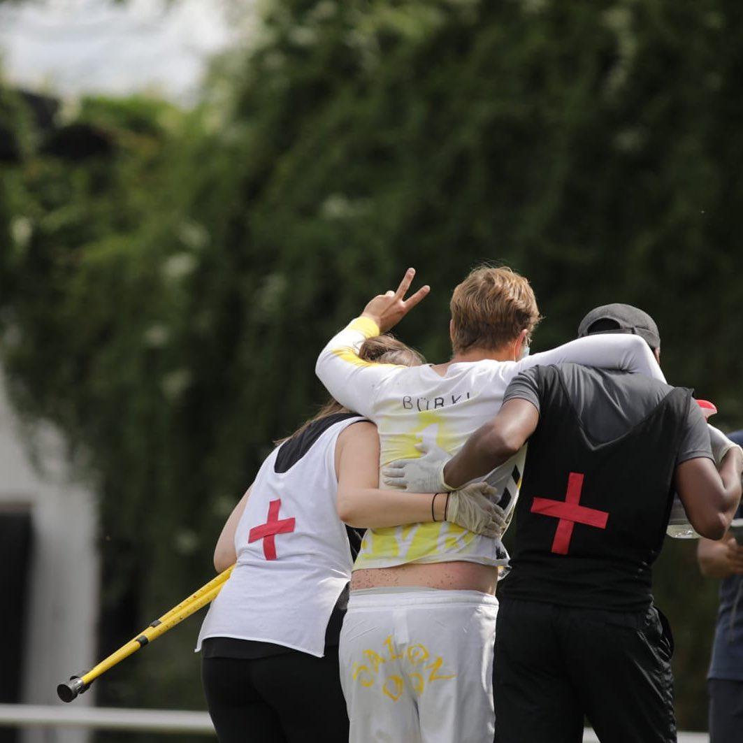VIVA BVB - Echte Liebe: Erste Verletzte