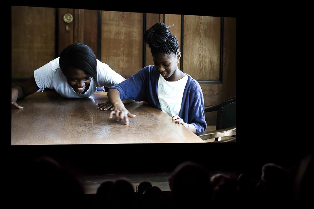 Union Produktion: Filmpräsentation im Kino im U